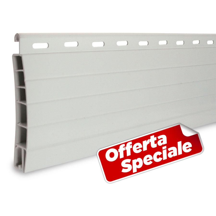 Ante A Tapparella tapparella pvc modello f55 da kg 5 / mq